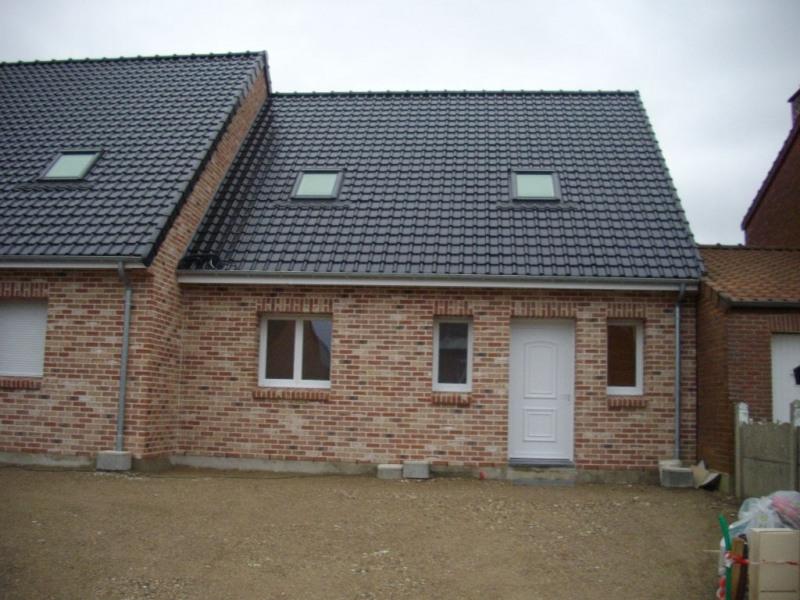 Rental house / villa Blaringhem 695€ CC - Picture 7