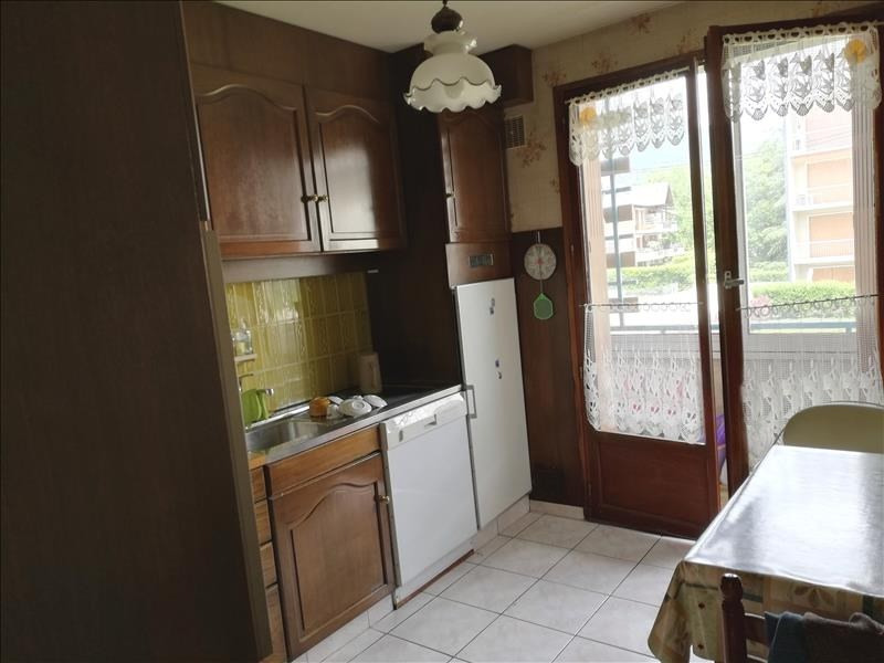 Vente appartement Chambery 150000€ - Photo 4
