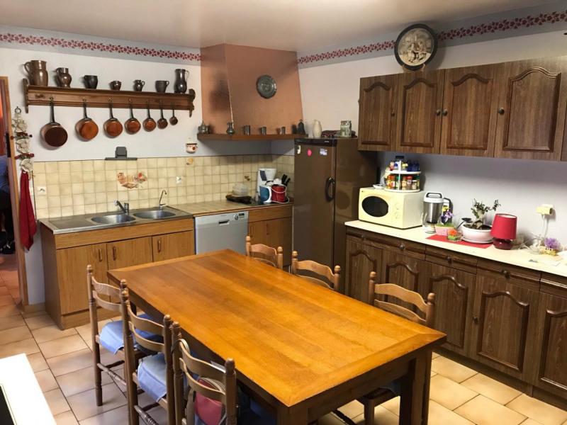 Sale house / villa Estevelles 132900€ - Picture 1