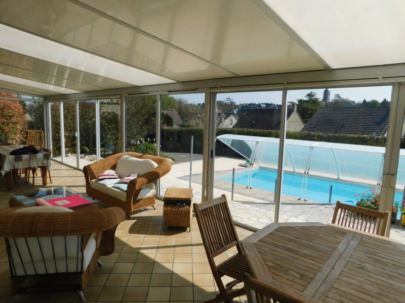 Venta  casa Montmartin sur mer 276000€ - Fotografía 2