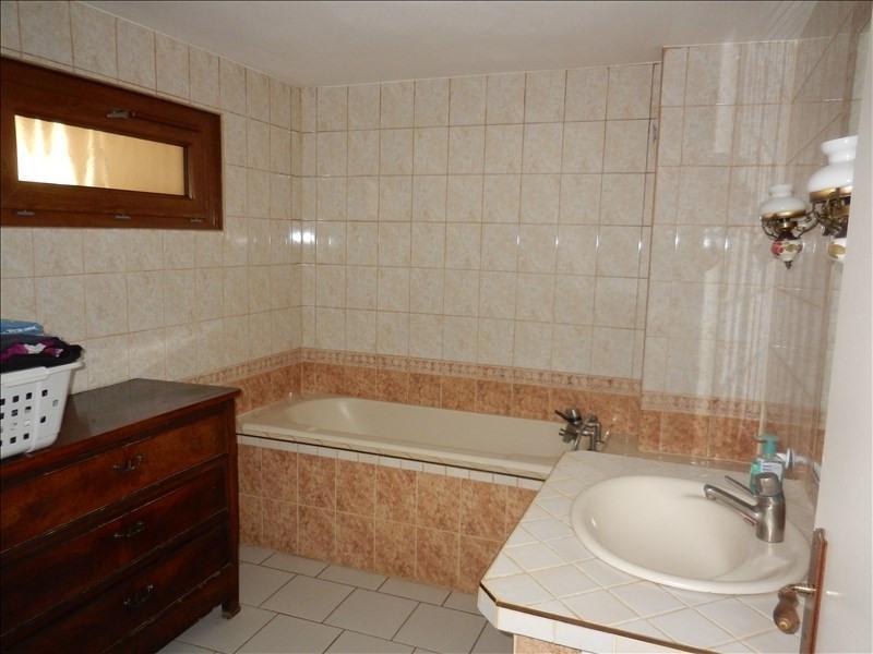 Sale house / villa Romans sur isere 378000€ - Picture 7