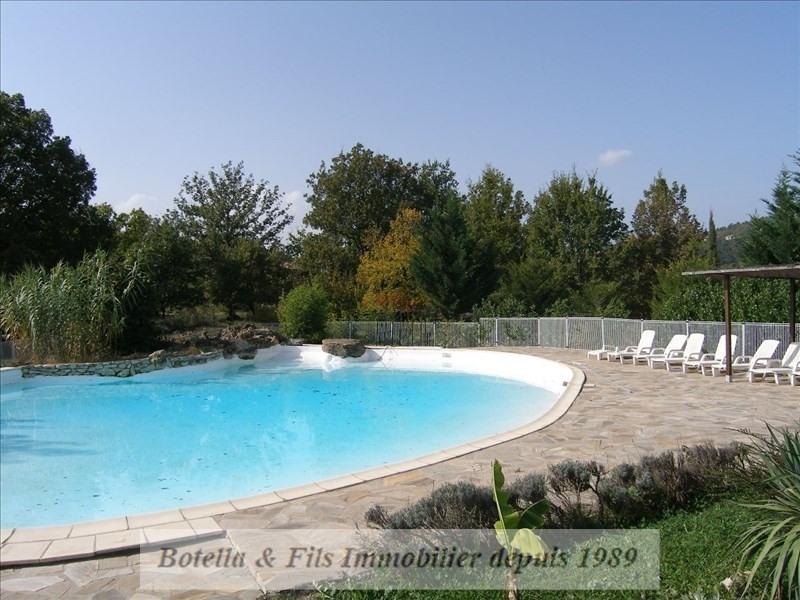 Deluxe sale house / villa Les vans 598000€ - Picture 12