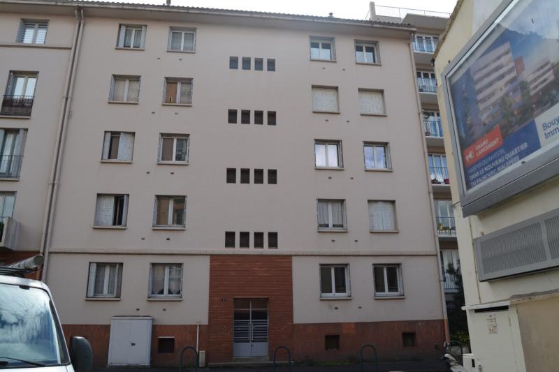 Vente appartement Toulouse 137800€ - Photo 11