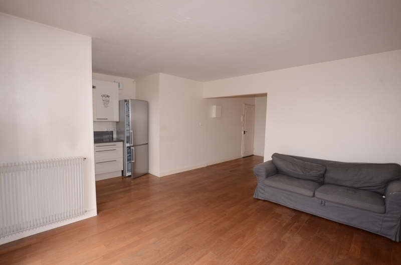 Vente appartement Bois d arcy 220 000€ - Photo 1