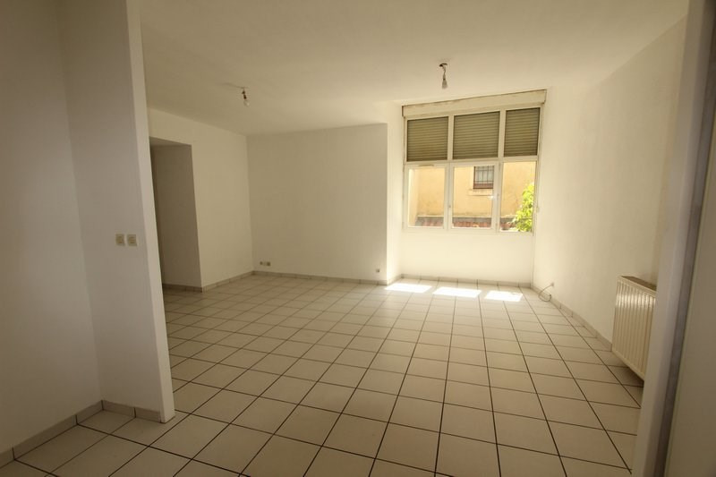 Vente appartement Romans-sur-isère 75 000€ - Photo 3