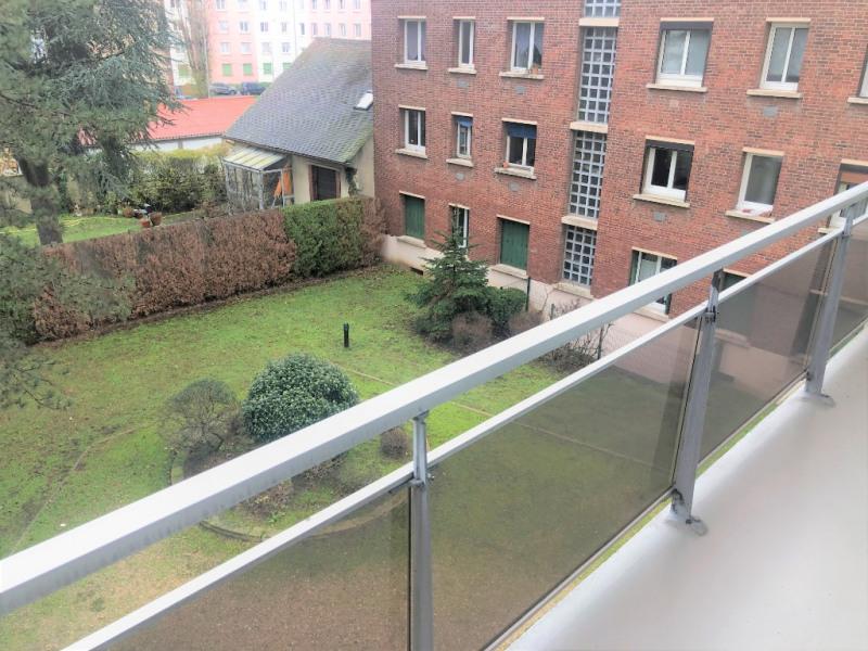 Sale apartment Rouen 115000€ - Picture 7