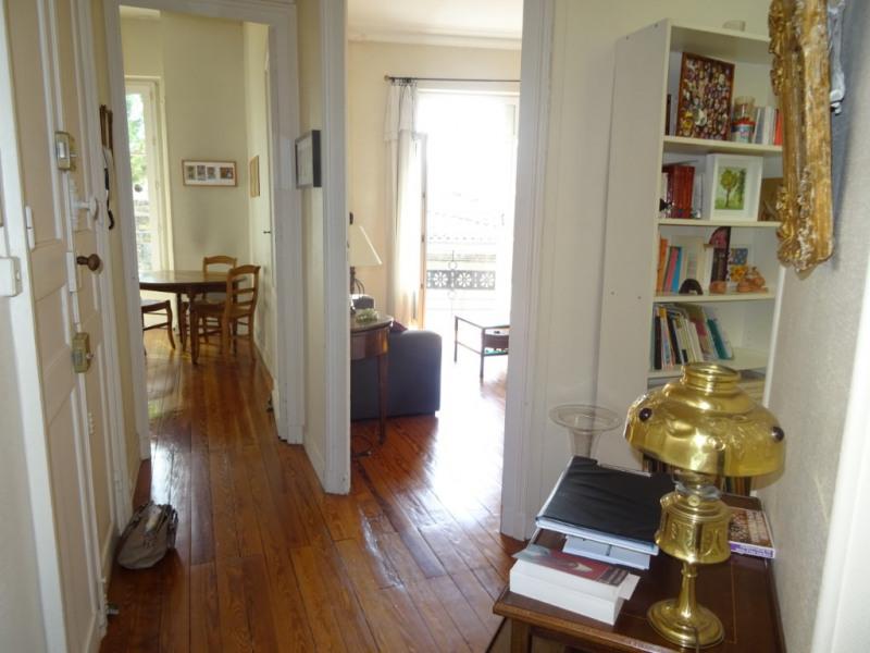 Vente appartement Bordeaux 430000€ - Photo 7