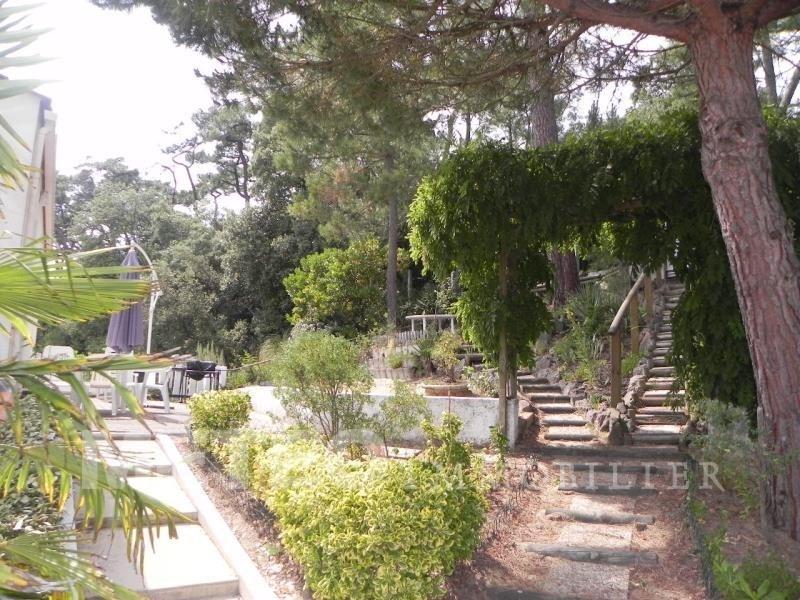 Sale house / villa La tranche sur mer 388500€ - Picture 8