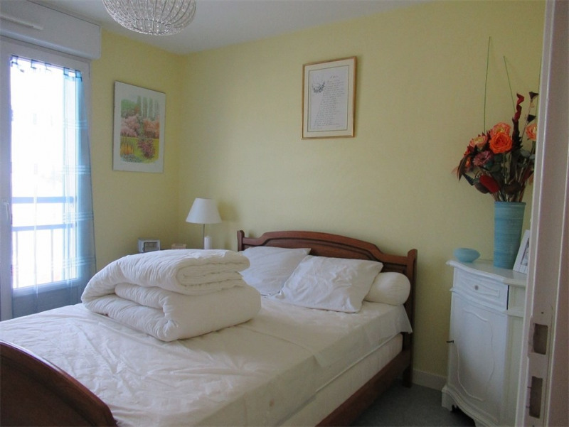 Vacation rental apartment Stella 438€ - Picture 4