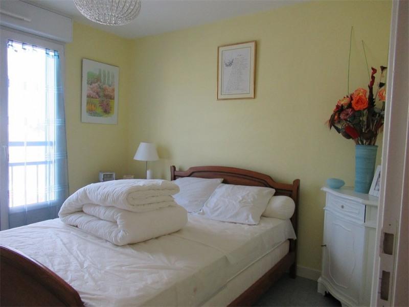 Location vacances appartement Stella 438€ - Photo 4