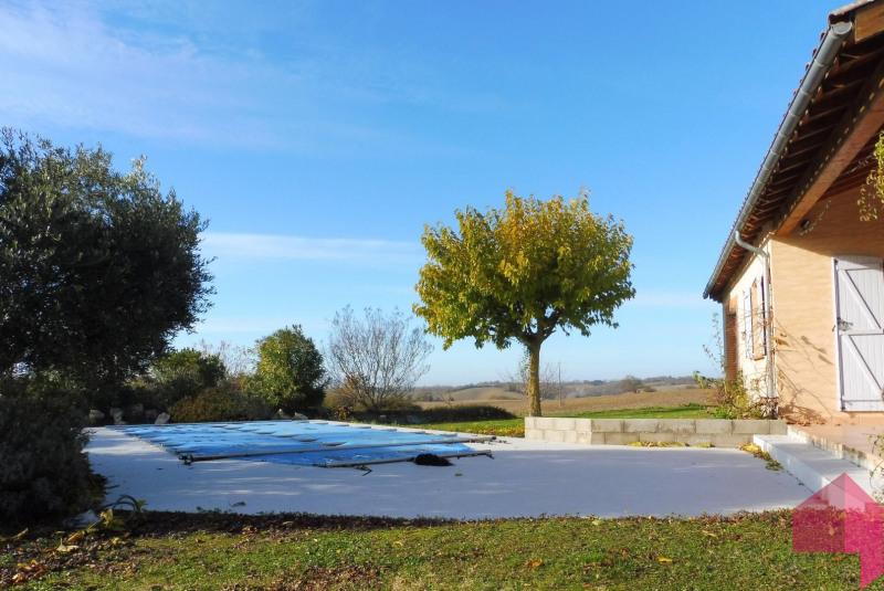Vente maison / villa Baziege 388000€ - Photo 4