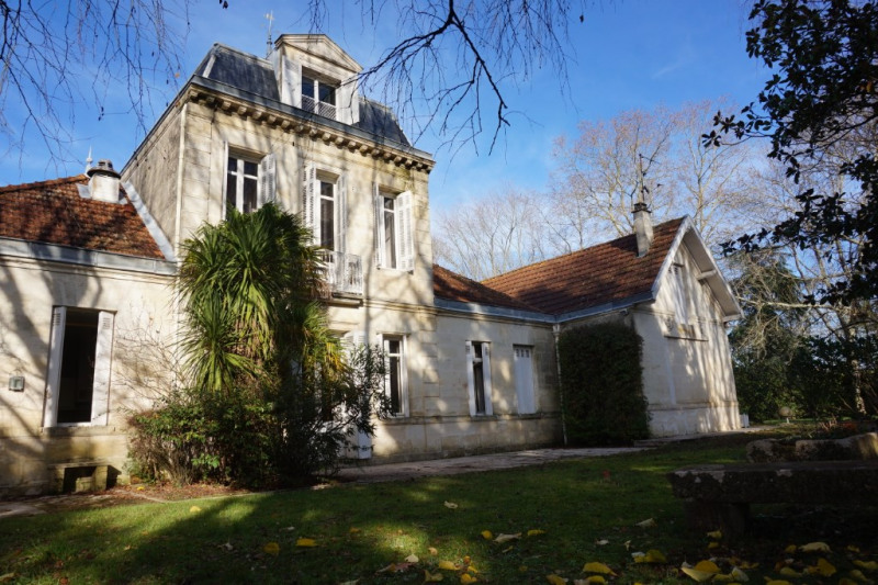 Deluxe sale house / villa Pessac 2 670 000€ - Picture 1