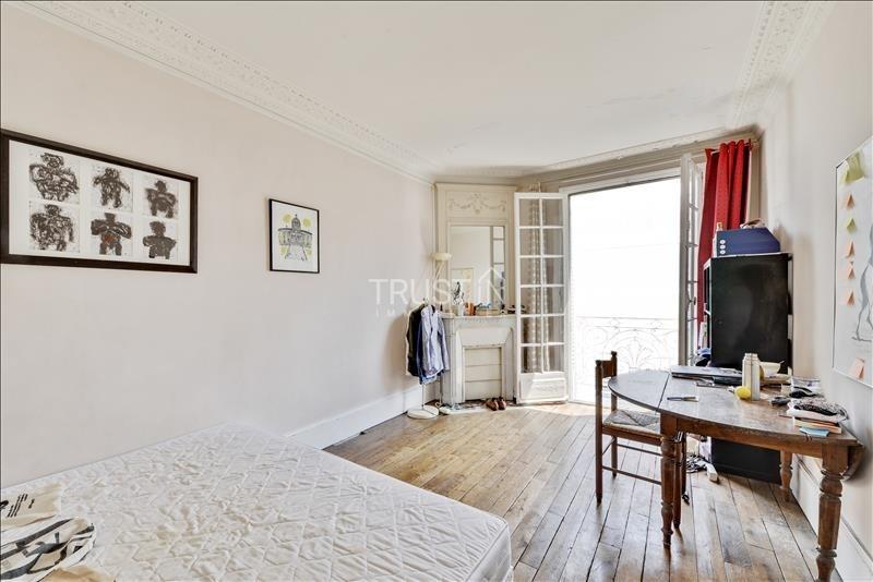 Vente appartement Paris 15ème 572000€ - Photo 5