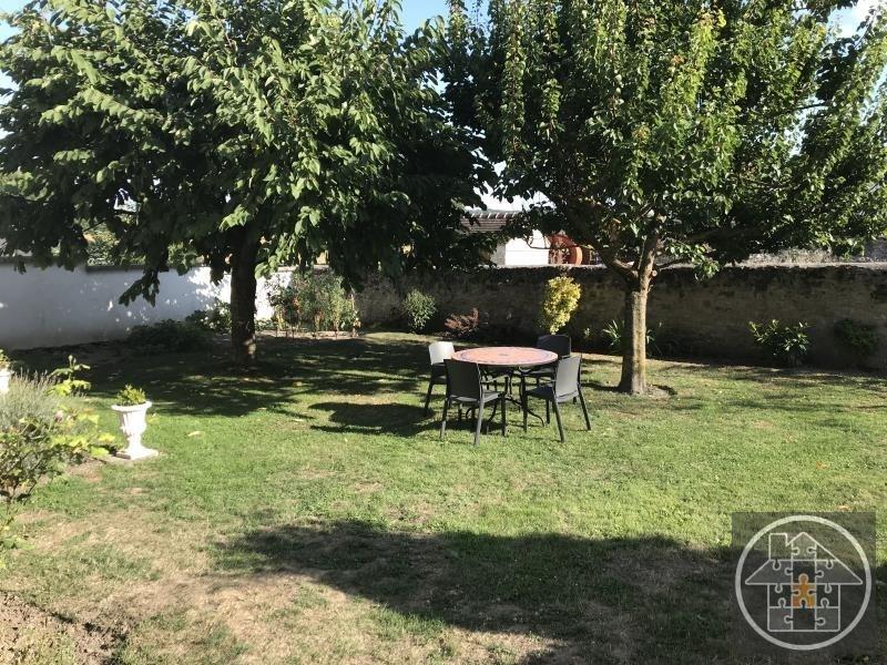 Vente maison / villa Vic sur aisne 188000€ - Photo 5