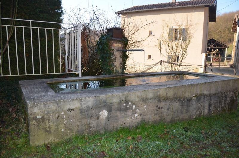 Vente maison / villa Moidieu detourbe 288000€ - Photo 14