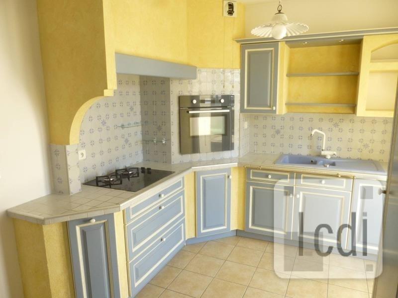 Vente appartement Montélimar 239000€ - Photo 3