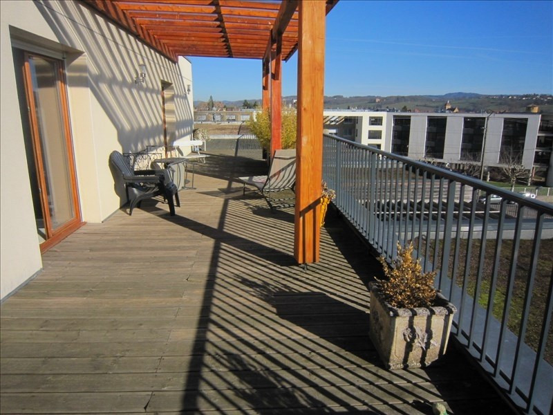 Sale apartment Charlieu 260 000€ - Picture 1