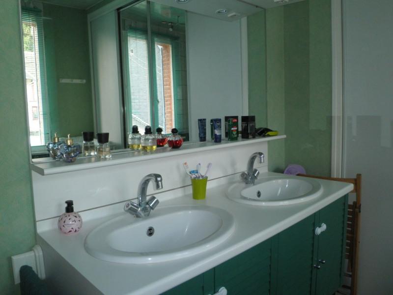 Sale house / villa Amfreville la mi voie 169500€ - Picture 7