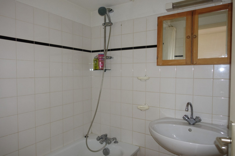Investment property apartment Les rousses 45000€ - Picture 5