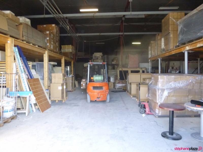 Location local commercial Loriol du comtat 2000€ HC - Photo 5