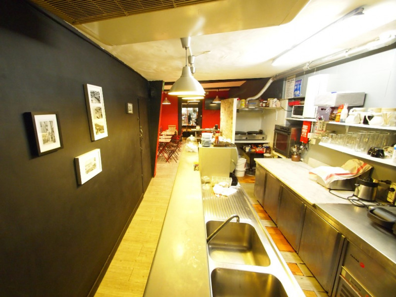 Vente local commercial Villefranche sur mer 35000€ - Photo 3