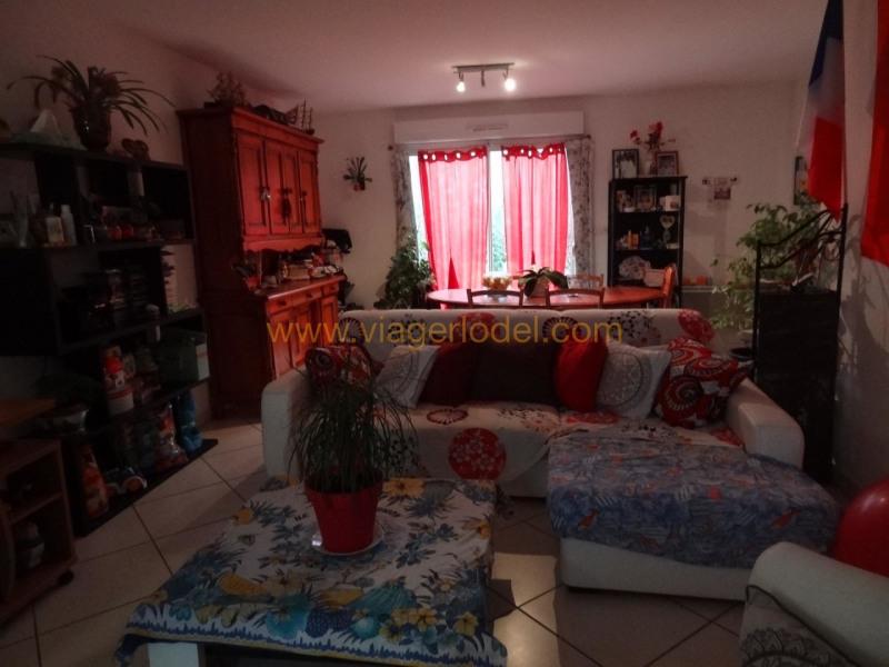 Life annuity house / villa Saint-hilaire-de-brethmas 52500€ - Picture 2