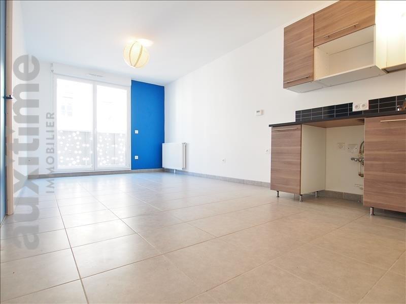 Rental apartment Marseille 3ème 605€ CC - Picture 1