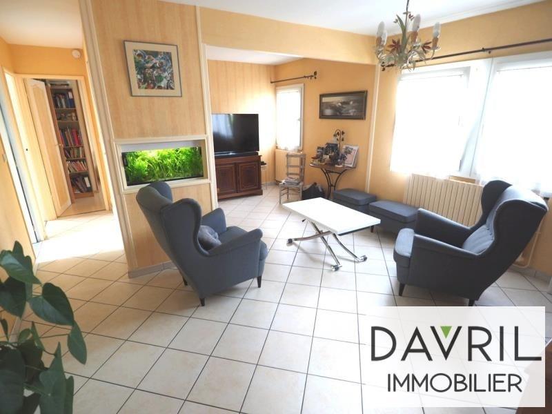 Vente maison / villa Conflans ste honorine 367500€ - Photo 4