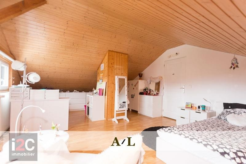 Vendita casa Chevry 695000€ - Fotografia 10