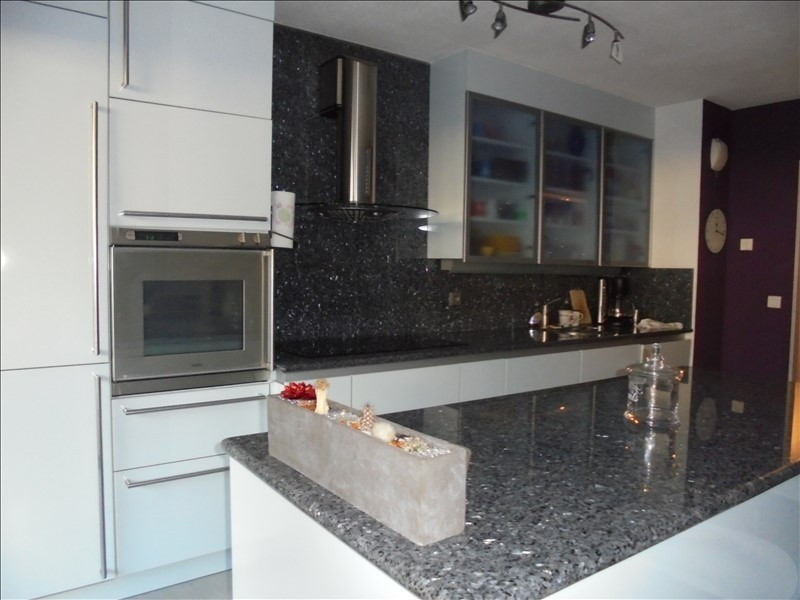 Vente appartement Cluses 183 000€ - Photo 2