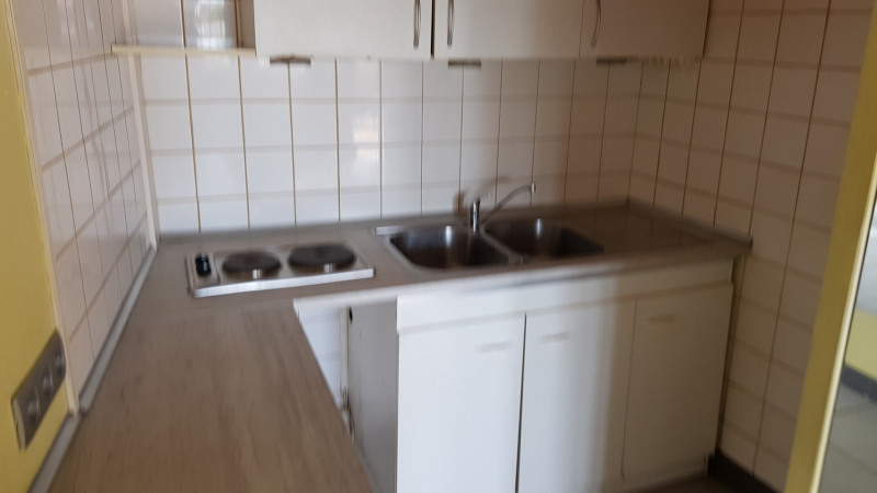 Location maison / villa Montlhery 600€ CC - Photo 3