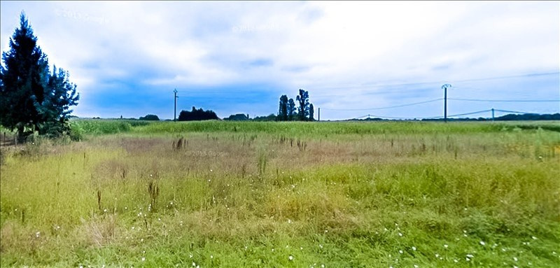 Vente terrain Mazerolles 48000€ - Photo 1