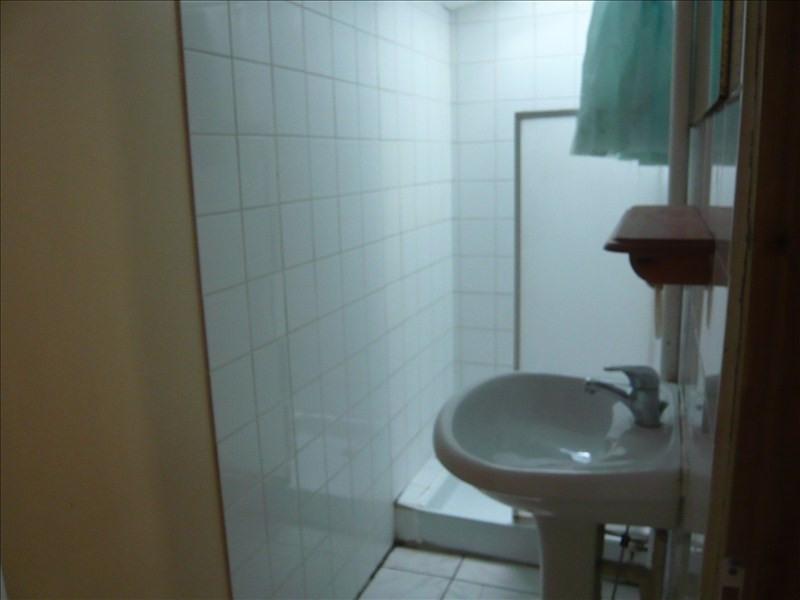 Produit d'investissement maison / villa La mothe st heray 49500€ - Photo 4