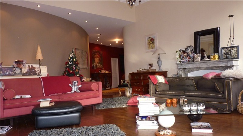 Sale apartment Pau 255 000€ - Picture 1