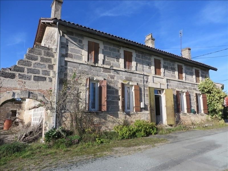 Vente maison / villa Eygurande et gardedeuil 179000€ - Photo 1