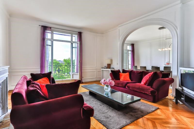 Vente de prestige appartement Paris 11ème 2 350 000€ - Photo 2