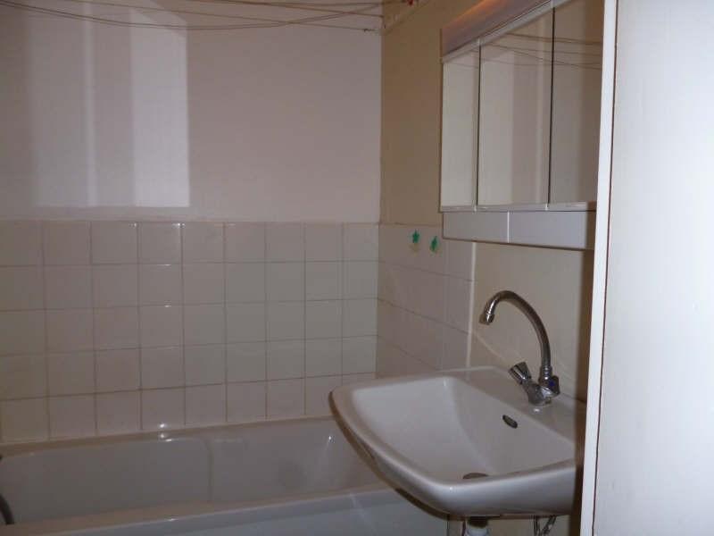 Rental apartment Caen 440€ CC - Picture 8