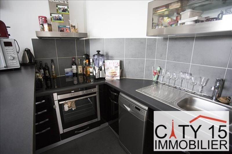 Vente appartement Paris 16ème 435 000€ - Photo 5