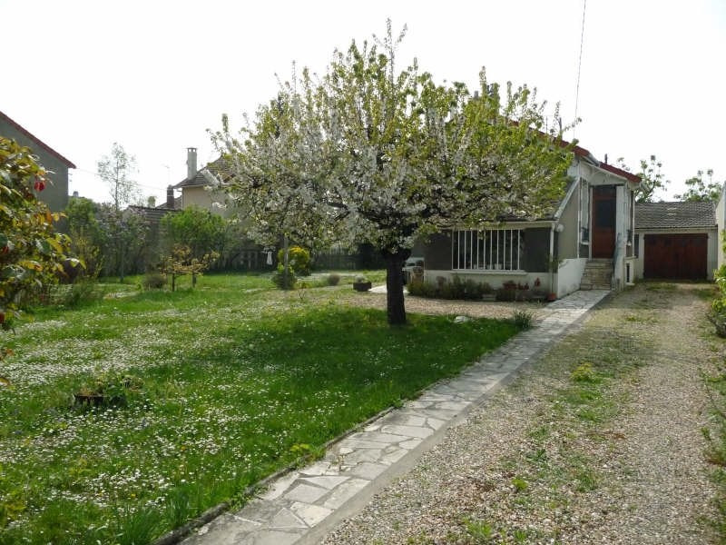 Venta  casa Houilles 750000€ - Fotografía 2