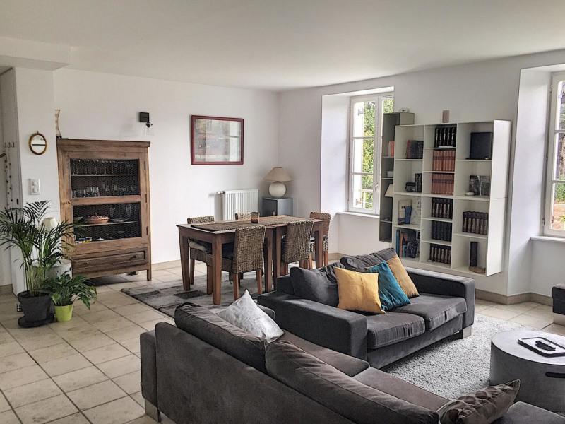 Immobile residenziali di prestigio appartamento Sassenage 299000€ - Fotografia 4