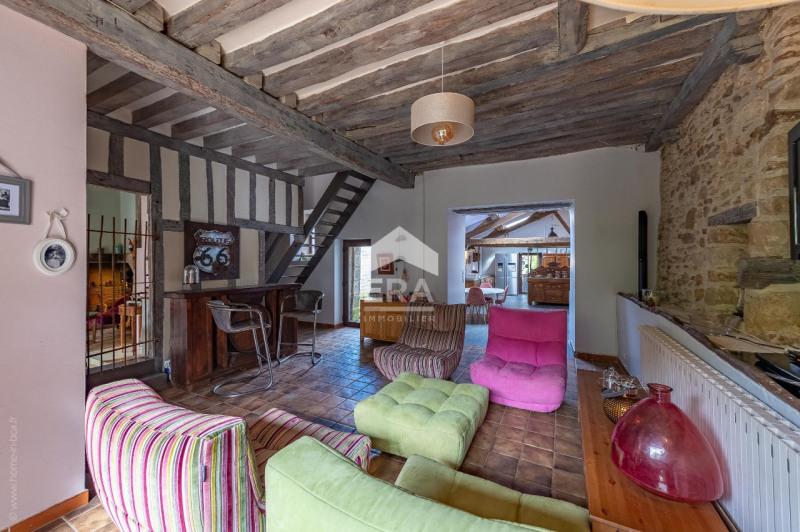 Vente maison / villa La chapelle gauthier 325000€ - Photo 8