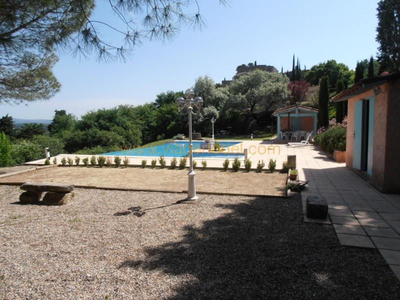 Life annuity house / villa La laupie 245000€ - Picture 1