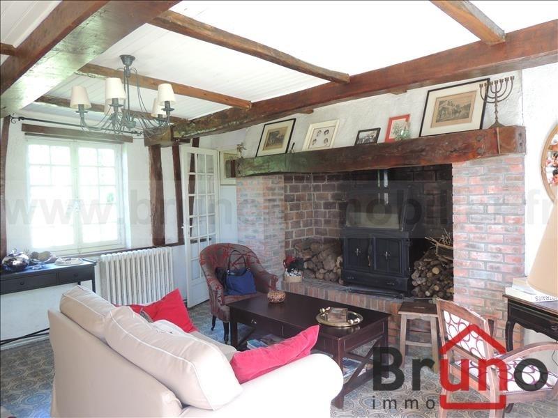 Vendita casa Tours en vimeu 241400€ - Fotografia 12