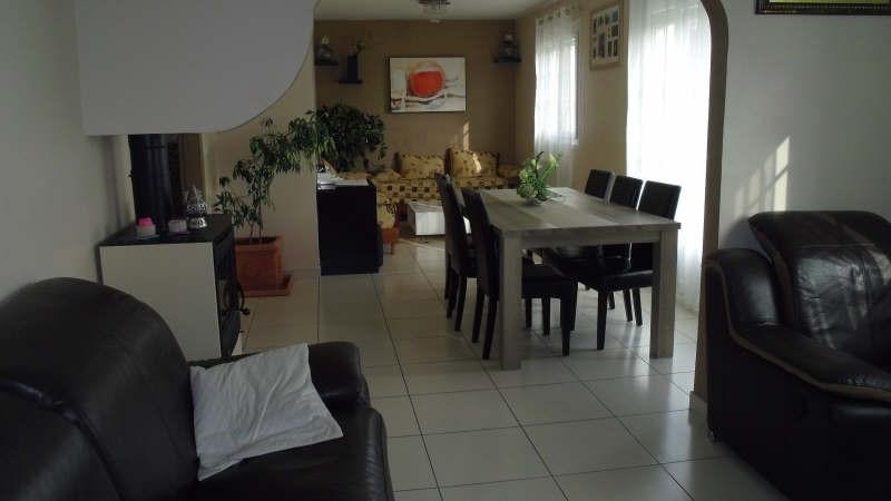 Vente maison / villa Pontault combault 449000€ - Photo 1