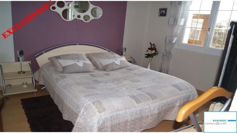 Vente maison / villa St julien de concelles 283500€ - Photo 8