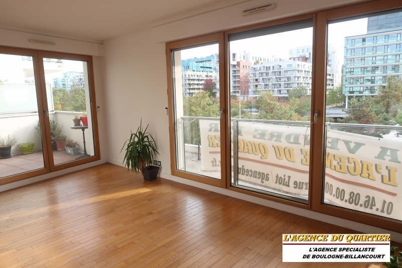 Revenda apartamento Boulogne billancourt 569000€ - Fotografia 10