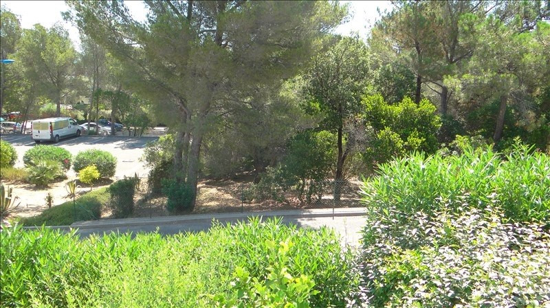 Sale apartment Cavalaire 477 000€ - Picture 8