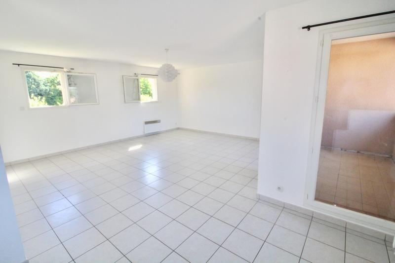 Rental apartment Baziege 625€ CC - Picture 4