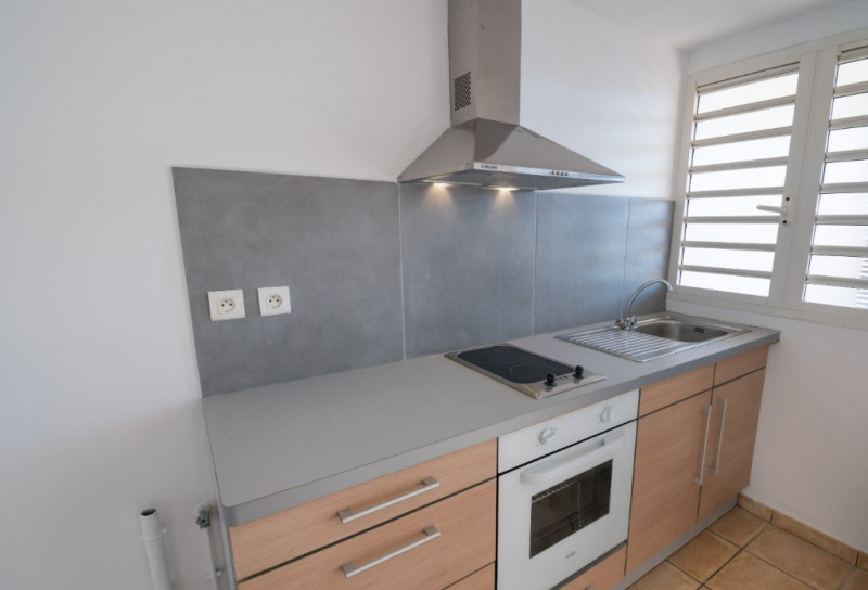 Vente appartement Saint denis 100 000€ - Photo 3
