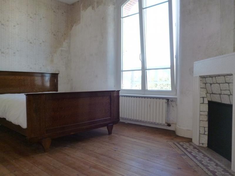Vente maison / villa Douarnenez 126000€ - Photo 5